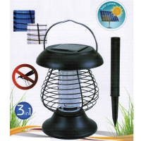 teleshop onlineshop f r teleshopping solar anti m cken lampe 3in1 2534. Black Bedroom Furniture Sets. Home Design Ideas