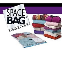 Space Bags 18 Teilig