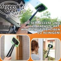 Screen-Clear-Wizzard Scheibenreiniger