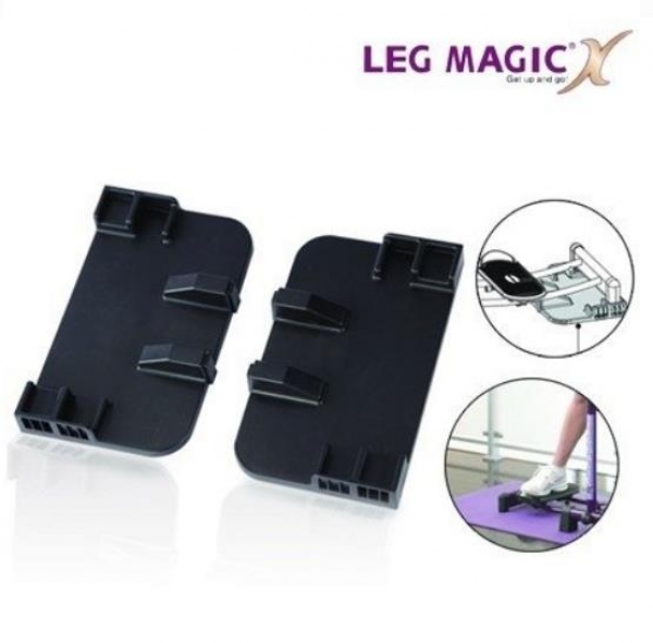 Leg Magic X verstellbare Gleiter