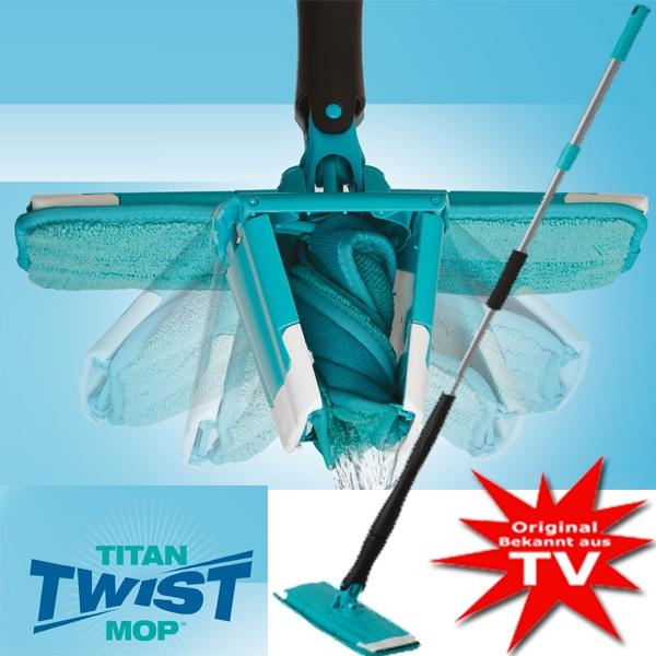 Titan Twist Mop Original