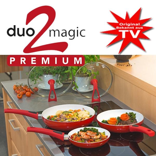 Duo 2 Magic Premium