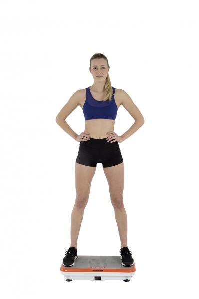 Vibro Shaper  Ganzkörper - Fitnessgerät