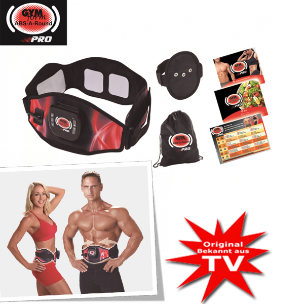 Gymform Abs-A-Round Pro® Grösse L/XL