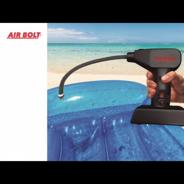 Air Bolt leistungsstarker Luftkompressor