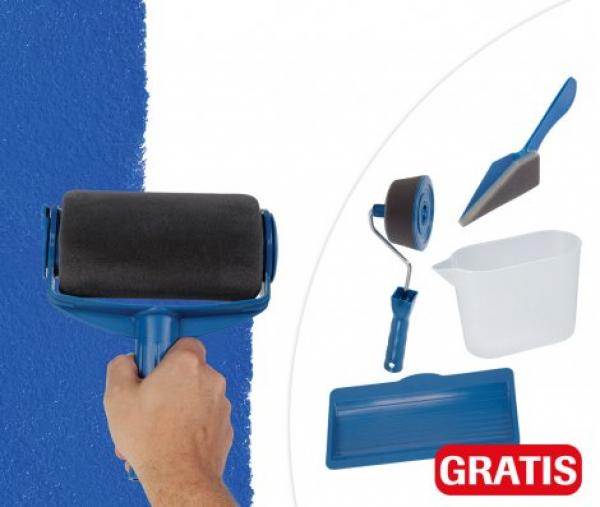Renovator Paint Runner Pro