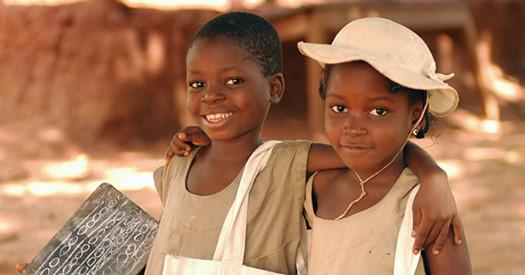 Ihre Spende an das UNICEF Kinderhilfswerk