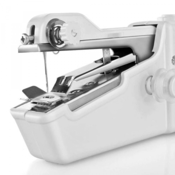 Tragbare Mini Hand- Nähmaschine 1+1 gratis