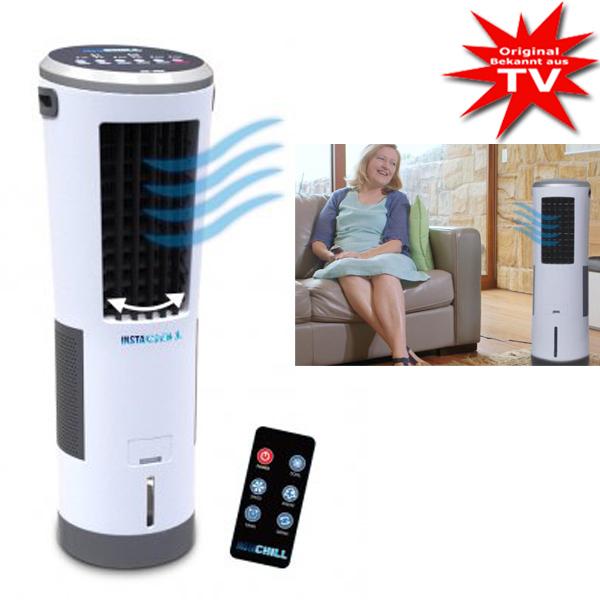 InstaChill mobiles Kühlgerät