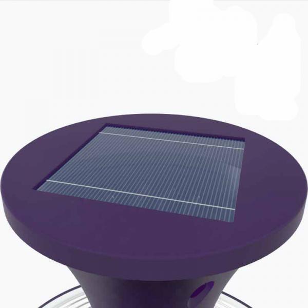 Solar Buzz Trap Mücken- Insektenvernichter