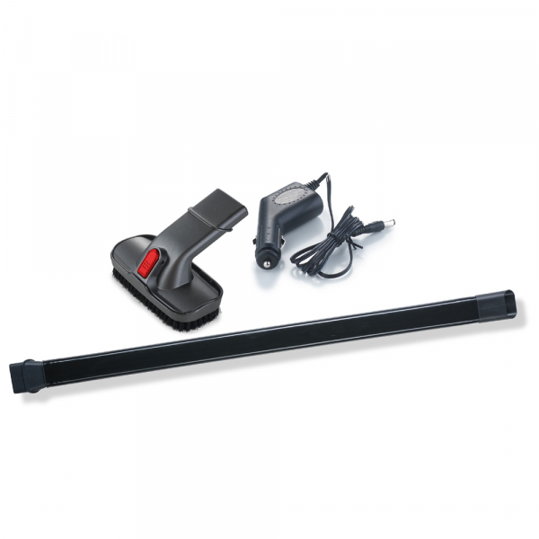 Invictus One 3-piece accessory set black