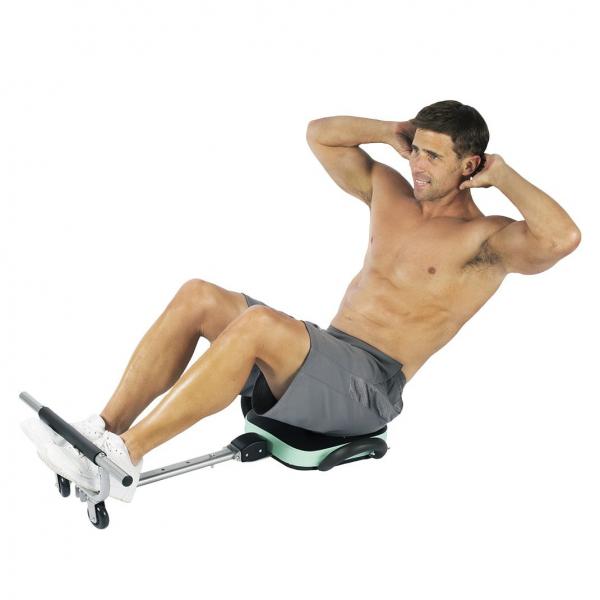 Ab All Star - Bauchmuskel Fitnessgerät