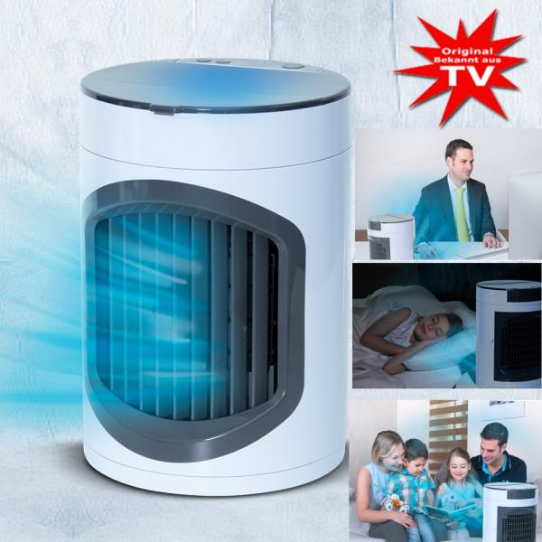 Livington SmartChill kompakter Luftkühler