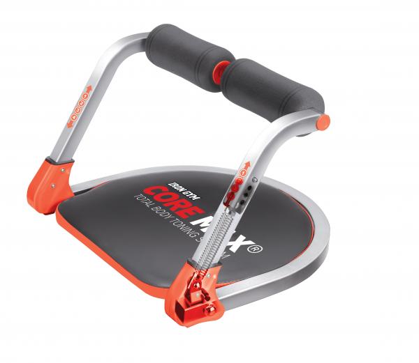 Iron Gym Core Max Kompakt-Trainer