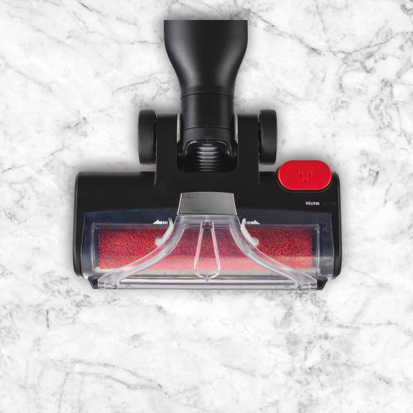 Invictus X Water 2.0 Nassreiniger-Aufsatz Set