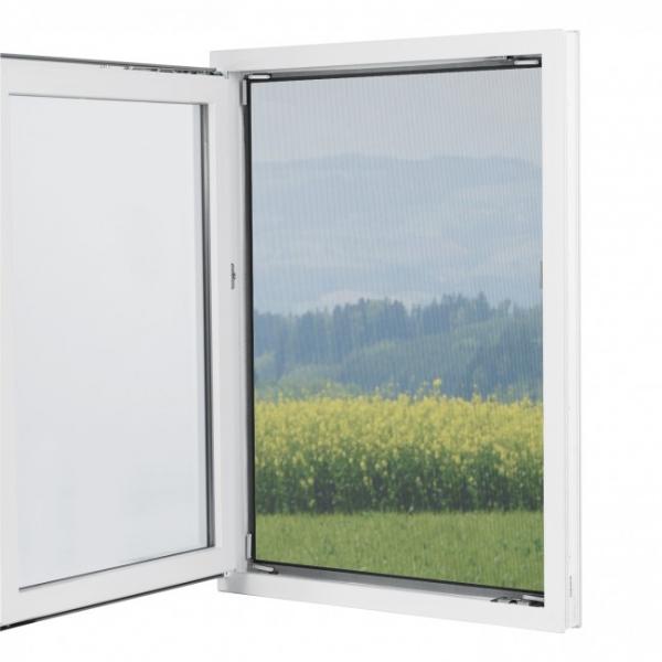 EASYmaxx Magnet- Moskitonetz mit Pollenschutz