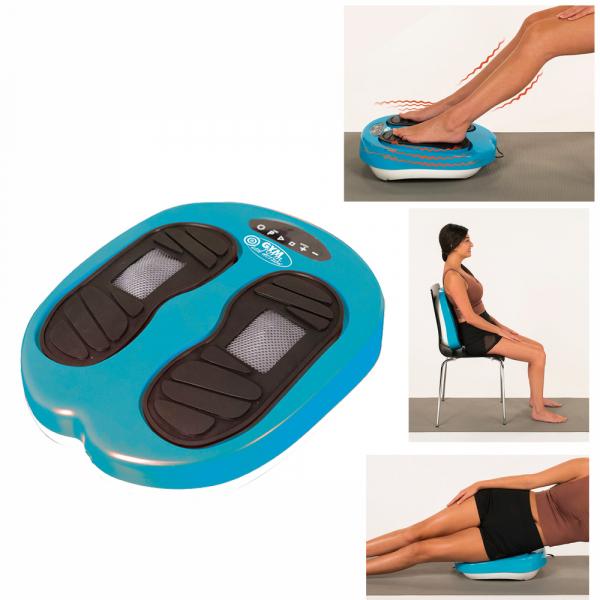 Gymform Leg Action 3in1 Massagegerät