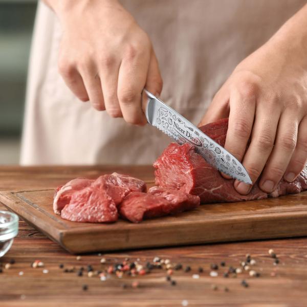 Nicer Dicer Knife Professional klein Set 4-tlg.