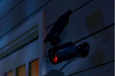 Panta Safe Light Solar LED Licht mit Bewegungssensor