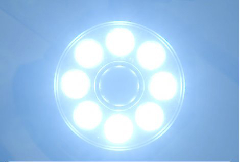 Panta Safe Light Solar LED Licht 1+1