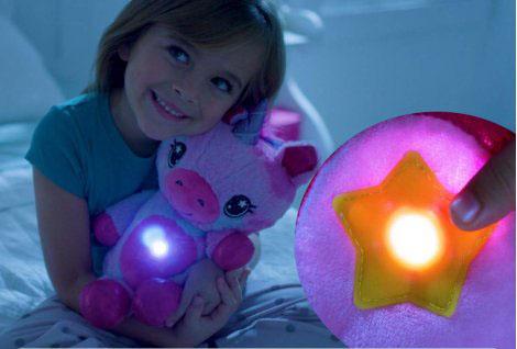 Star Belly Dream Lites Projektor-Nachtlicht
