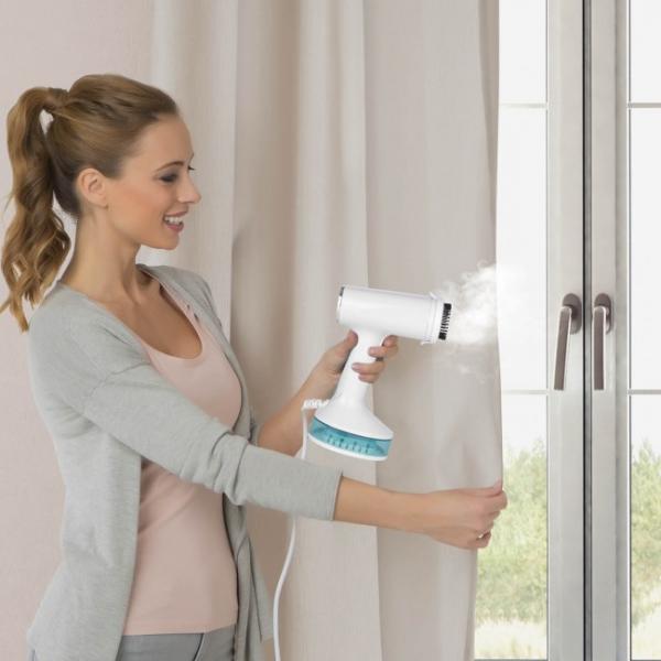 MAXXMEE Dampfbürste zum bügeln und auffrischen