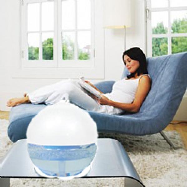 Fresh Air Globe Ball Luftreiniger