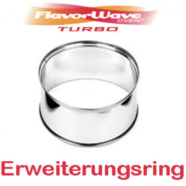 Flavor Wave Turbo Erweiterungsring