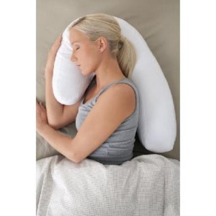 Seitenschläferkissen Side Sleeper Pro extra bequem