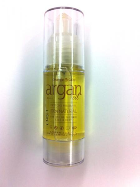 Arganöl das Wunderöl für Haut und Haar