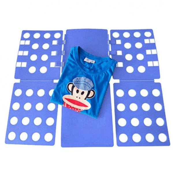 Wäschefaltbrett Flip Wonder Fold 2er Set