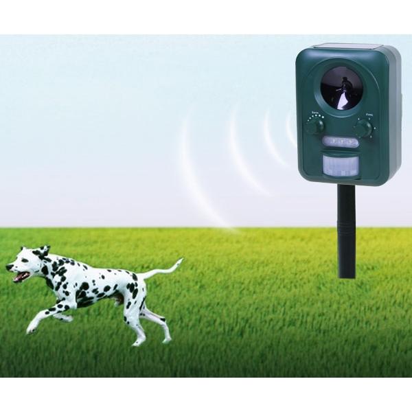 Tierschreck Solarbetrieben Universal