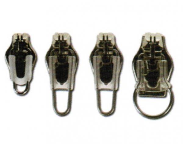 Zipper replacement set 4pcs.