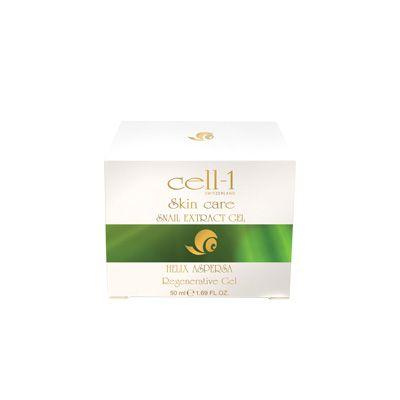 Cell-1 Creme 2er Set aus Schneckenextrakt