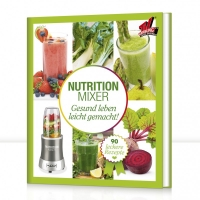 Nutrition Blender recipe book