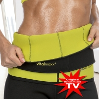 The Power Shapers Belt