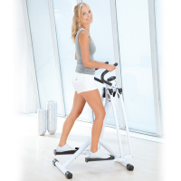Nordic Walker Sensation 2 in 1