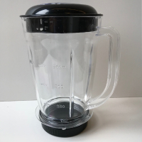 Mixer attachment for Mr. Magic food processor