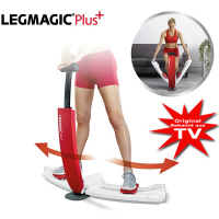 Leg Magic Plus revolutionäres Trainingsgerät
