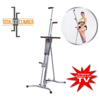 Total Fit Climber - klettern Sie sich Fit