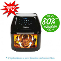 Power AirFryer Multi-Function 3in1 Heissluftfritteuse