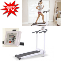 iWalk the ingenious mobile treadmill from the TV - white
