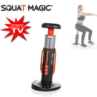 Squat Magic Kniebeuge-Assistent Fitness Gerät