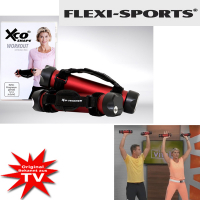Flexi Sports XCO-Trainer Premium Set