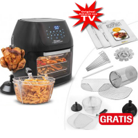 Power AirFryer Multi-Function 3in1 Heissluftfritteuse Deluxe