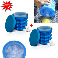 Ice Genie ice cube maker 1+1 free of charge
