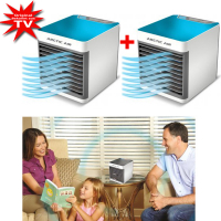 Arctic Air Smart compact air conditioner set of 2 discount