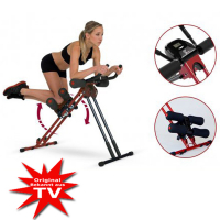 5 Minutes Shaper Pro fitness machine