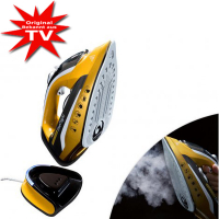Phoenix Free Flight Premium Iron with battery