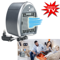 Fast Cooler Pro - Mobile air conditioner, fan and humidifier